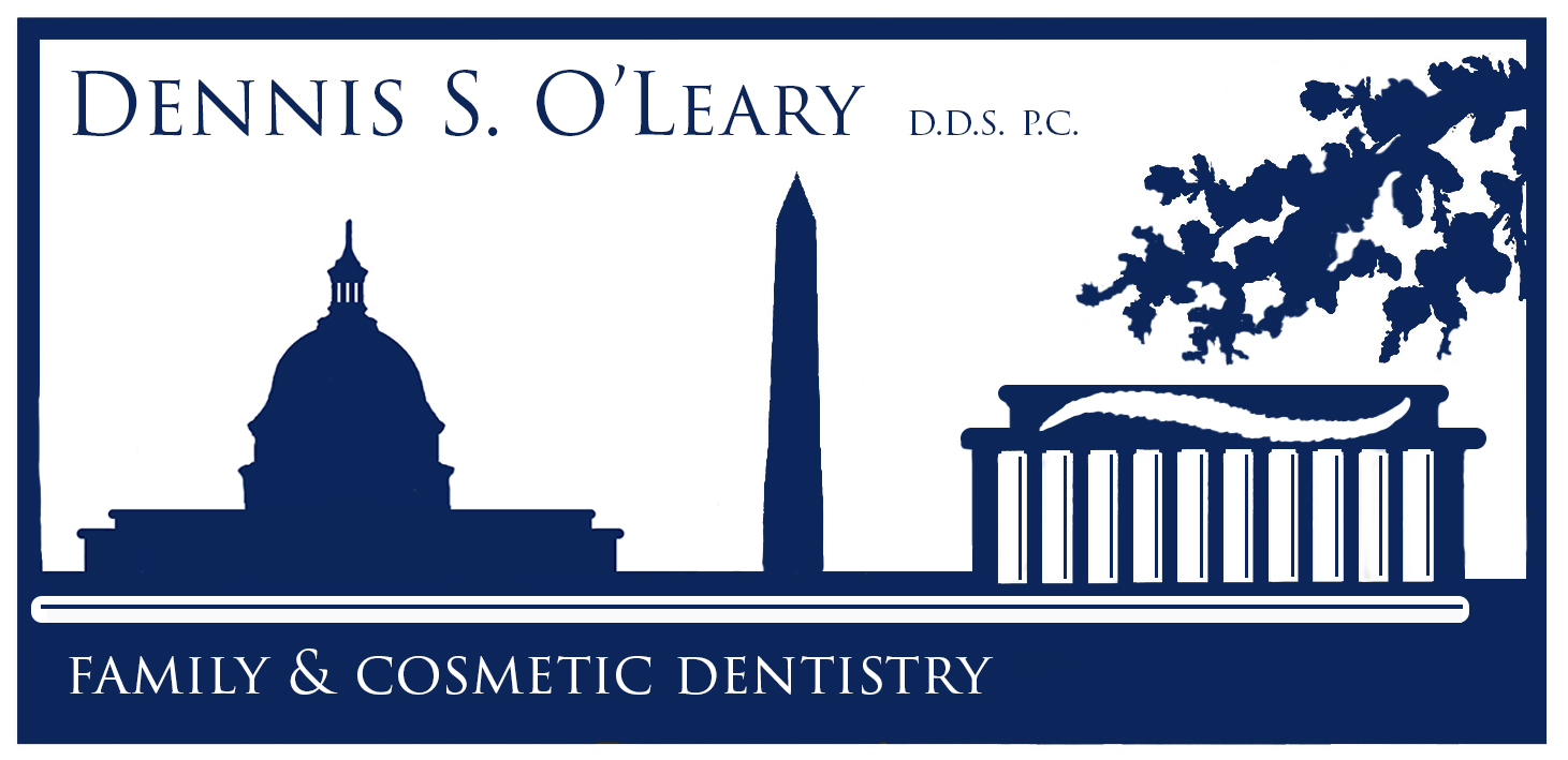 Dennis O'Leary DDS